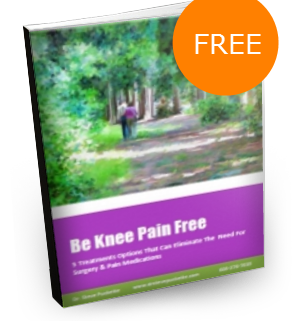 Knee Surgery Alternatives in Madison WI