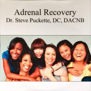 Adrenal Fatigue Recovery Video