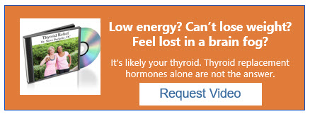 thyroid recovery dvd